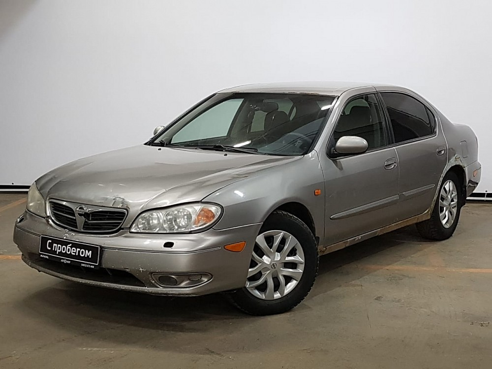 Nissan Maxima 1999 - 2006